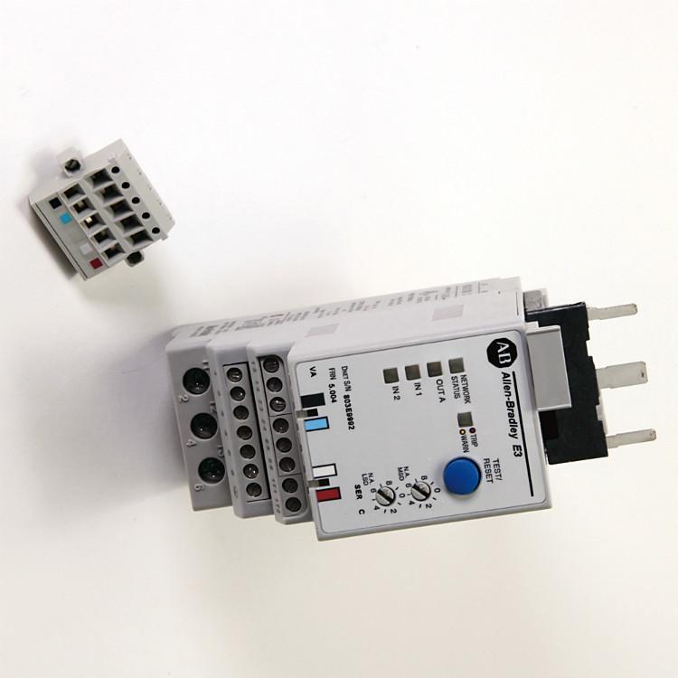 ab罗克韦尔193-EC5DE 193-EC5EE电机电动机热过载保护继电器