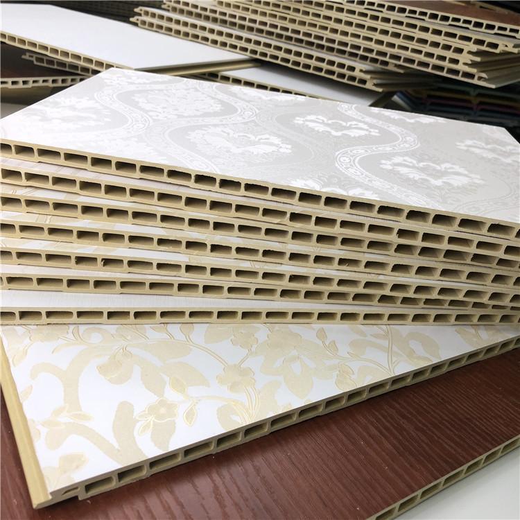 300竹木纤维板 步威 竹木纤维板 木塑材质