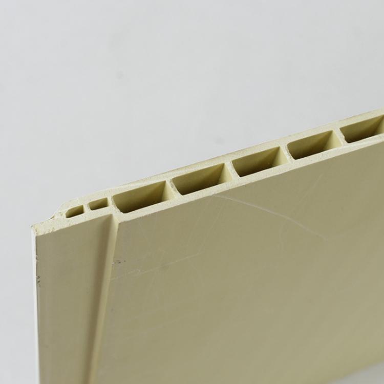 竹木纤维护墙板 谷得墙板厂家