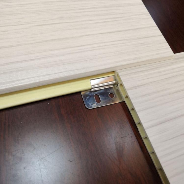 竹木纤维墙板 谷得竹木纤维集成墙板价格