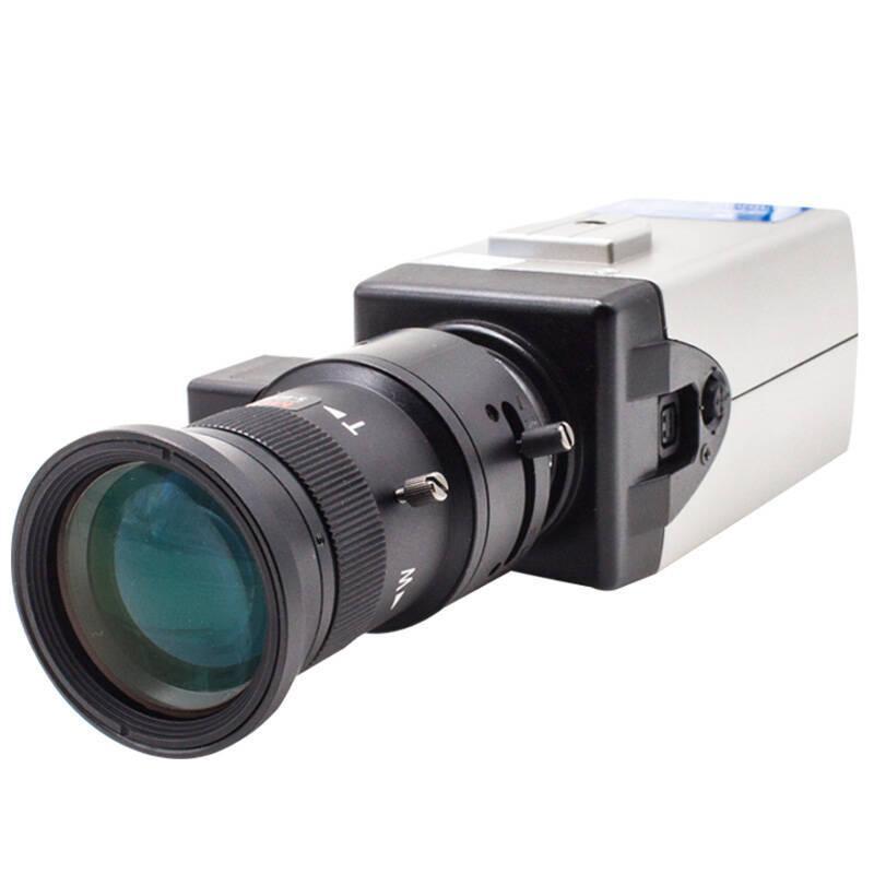 天创恒达-TC-UV6000高清摄像机-变焦-网络视频会议摄像头