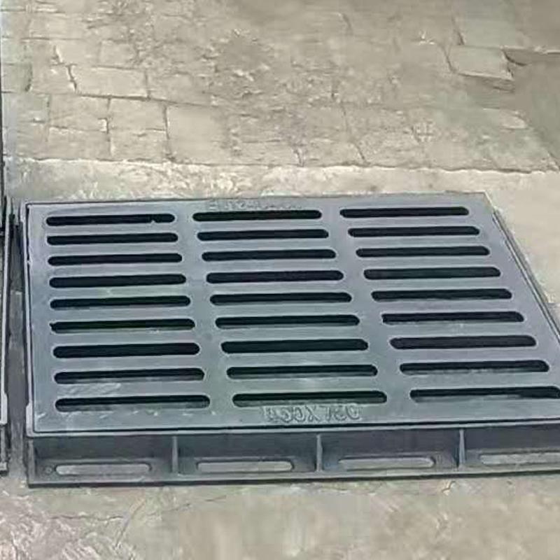供应 球墨铸铁水沟盖板 球墨铸铁水沟盖板 供应 诚信铸业