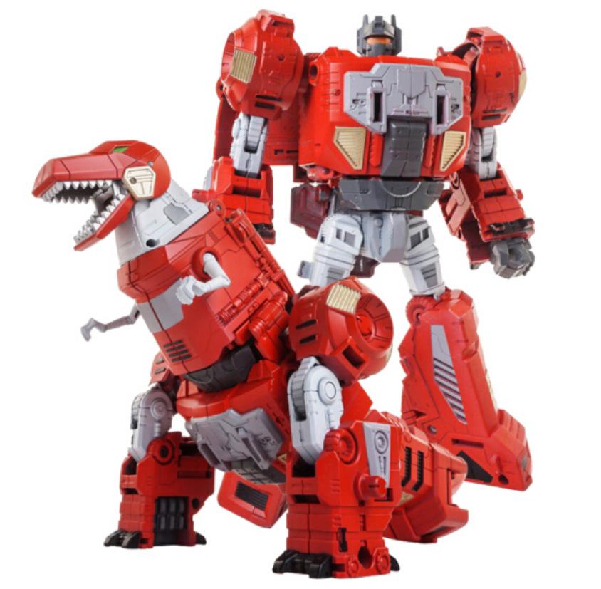 黑曼巴变形玩具金刚5 大黄蜂剑龙变形机器人模型恐龙男孩儿童玩具