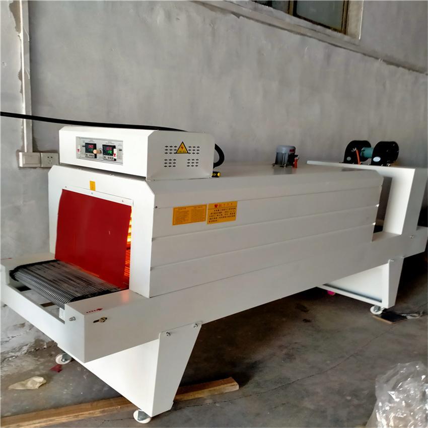 5040型PE膜专用收缩机 玻璃水收缩机
