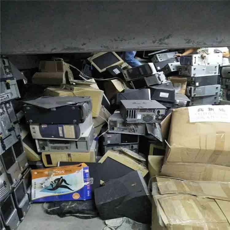 东莞电子产品销毁回收-东莞报废电子产品销毁