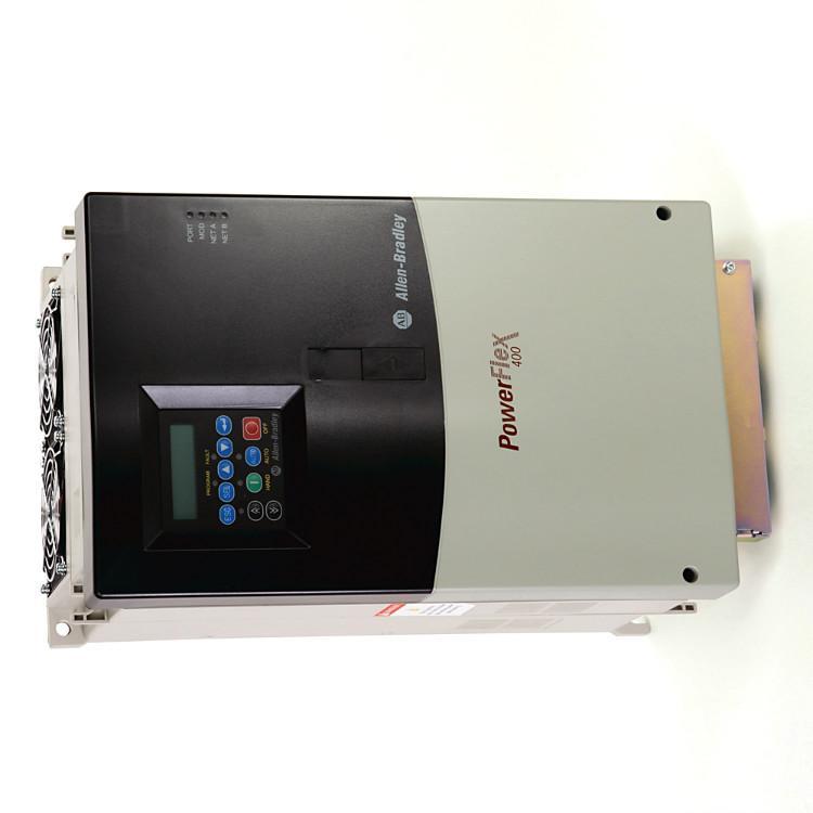 ab罗克韦尔55kW变频器22C-D105A103低压交流变频器