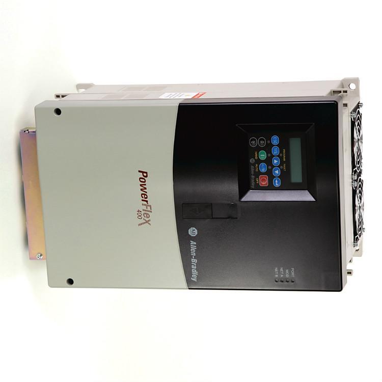 ab罗克韦尔22kW变频器22C-B090A103低压交流变频器