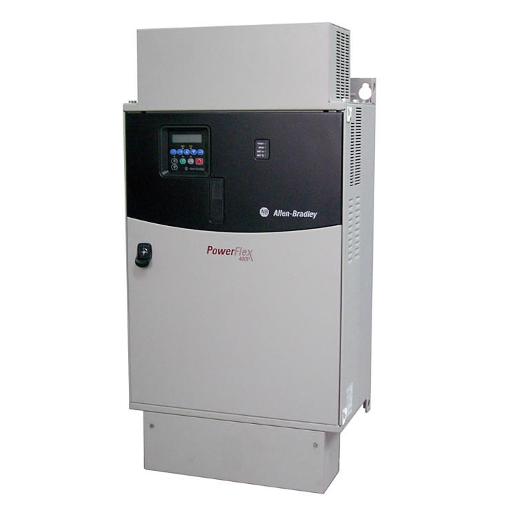ab罗克韦尔132kW变频器22C-D260A103低压交流变频器