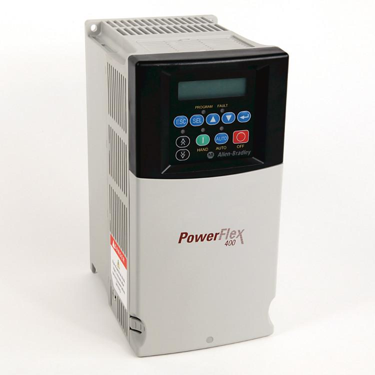 ab罗克韦尔11kW变频器22C-D022F103 22C-D022H103低压交流变频器