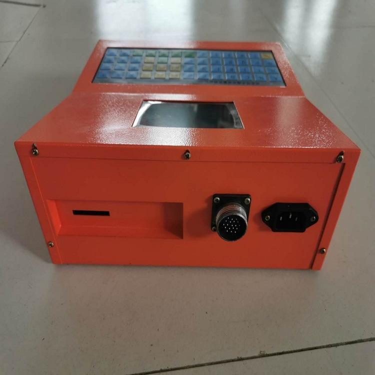 机电设备打标机 塑料制品打标机
