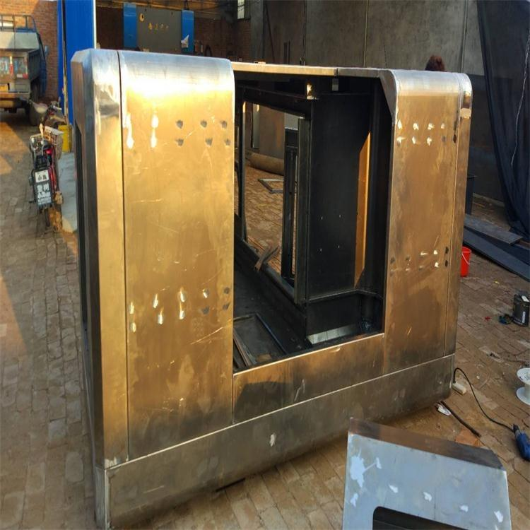 金锐生产批发 机床外壳 机床外防护罩