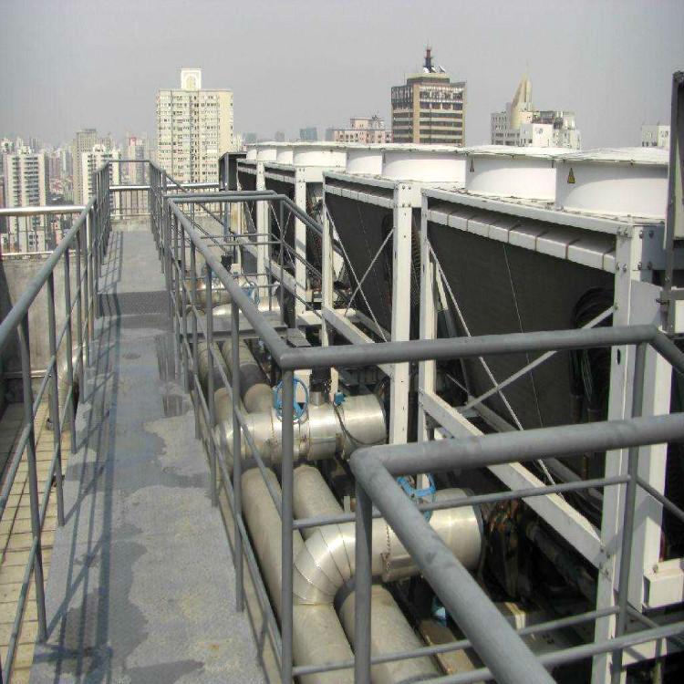 长宁区酒店中央空调维修 美的空调维修