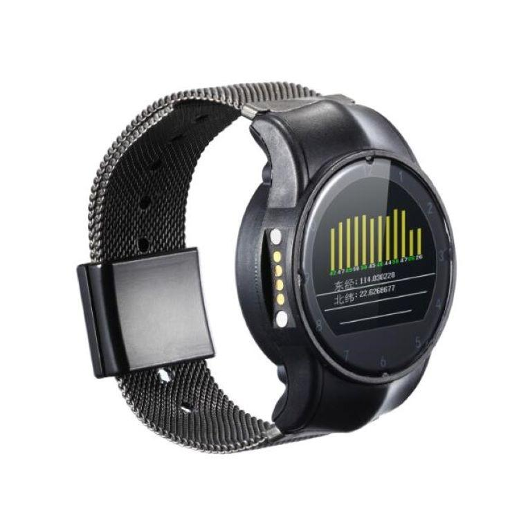 司法监管定位手环-防拆定位手环-智能定位手表