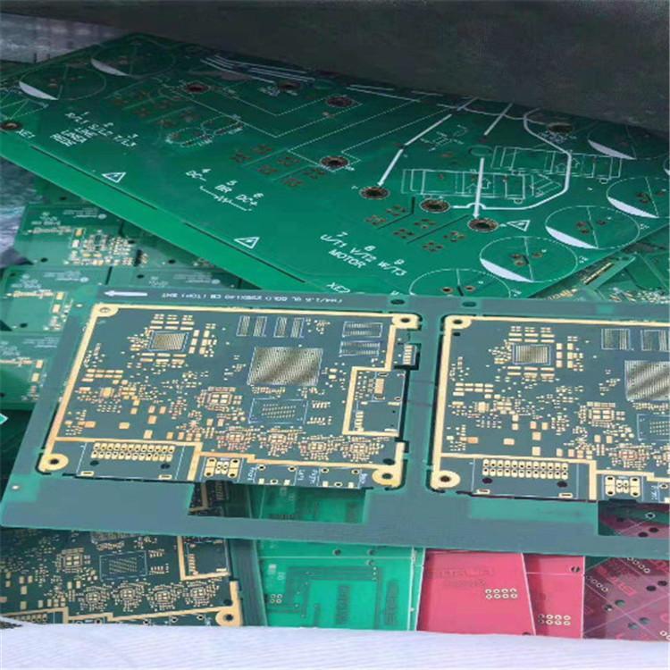 上海线路板回收 长期废线路板回收公司