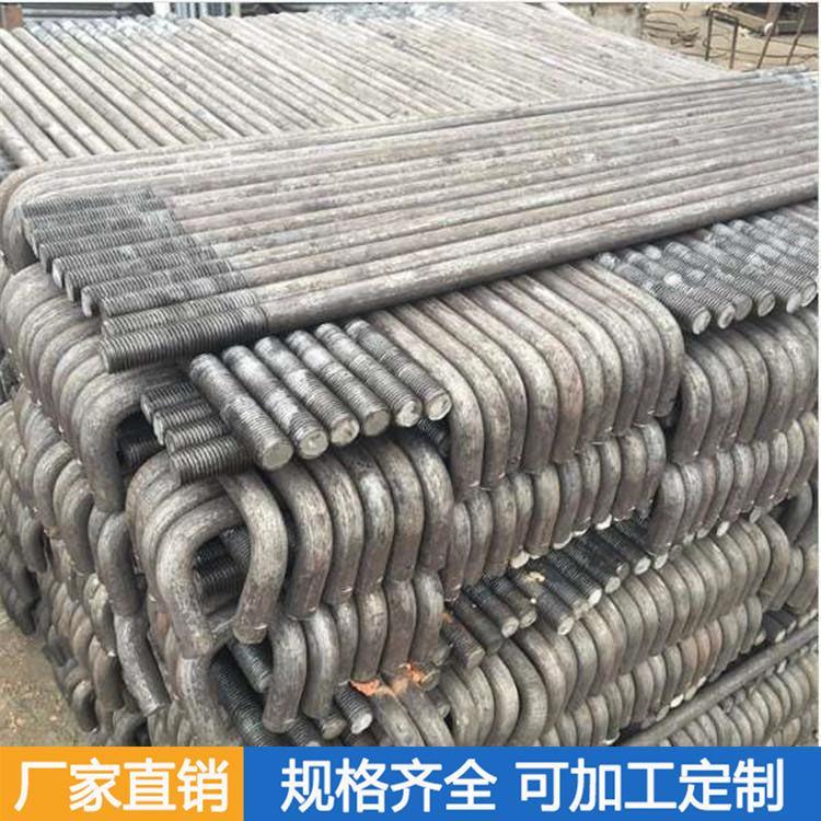 钢结构地脚螺栓