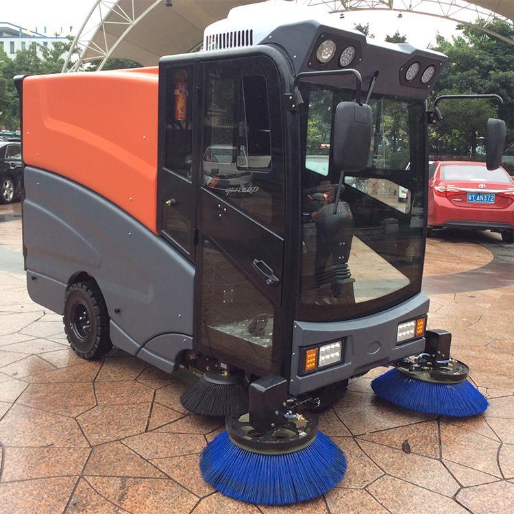 扫地车 扫地车生产公司 佛山扫地车报价