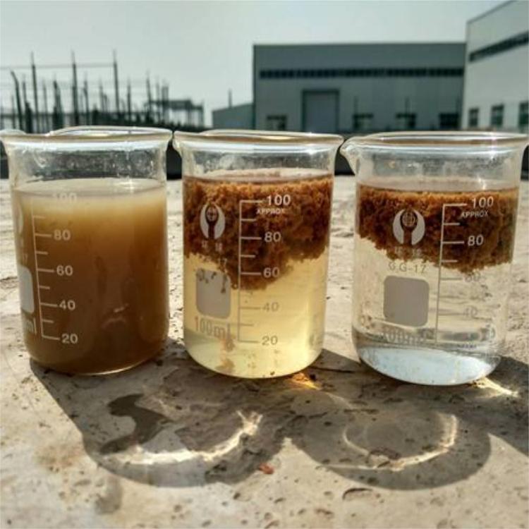 聚丙烯酰胺 阳离子1200万 水处理 PAM净水絮凝剂