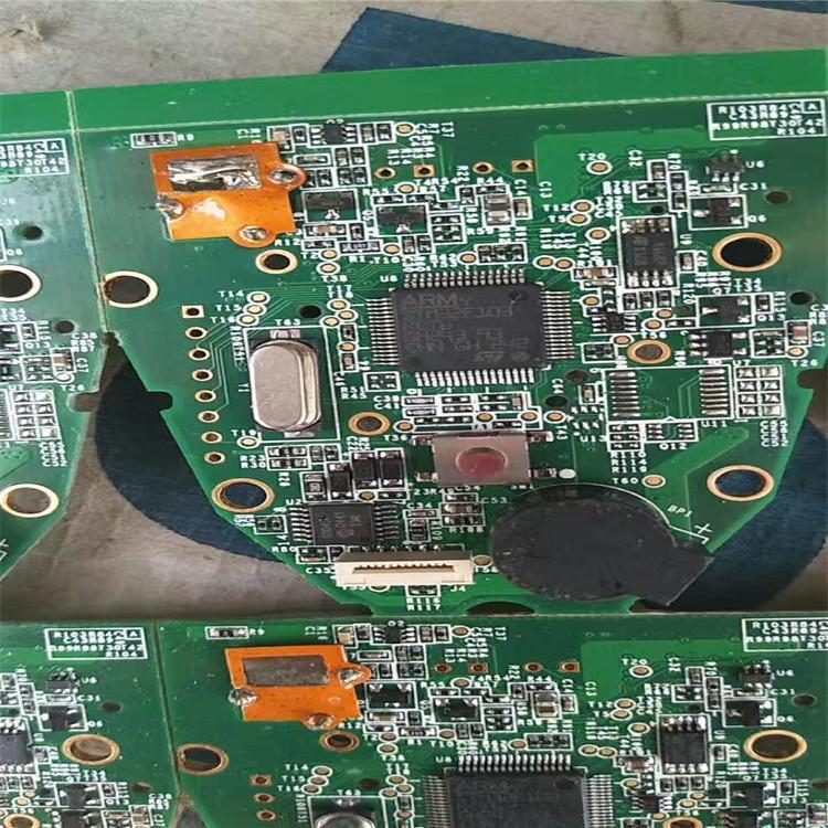 昆山高价回收线路板-长期回收线路板-专业收购