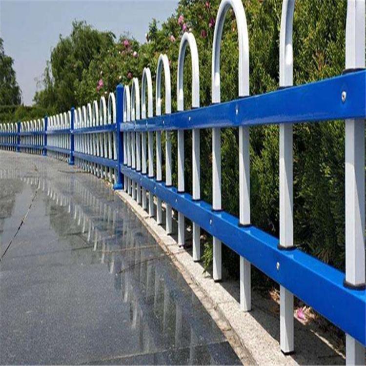 柄源PVC园艺护栏厂家PVC园艺护栏价格优惠现货批发PVC园艺护栏可按图定制