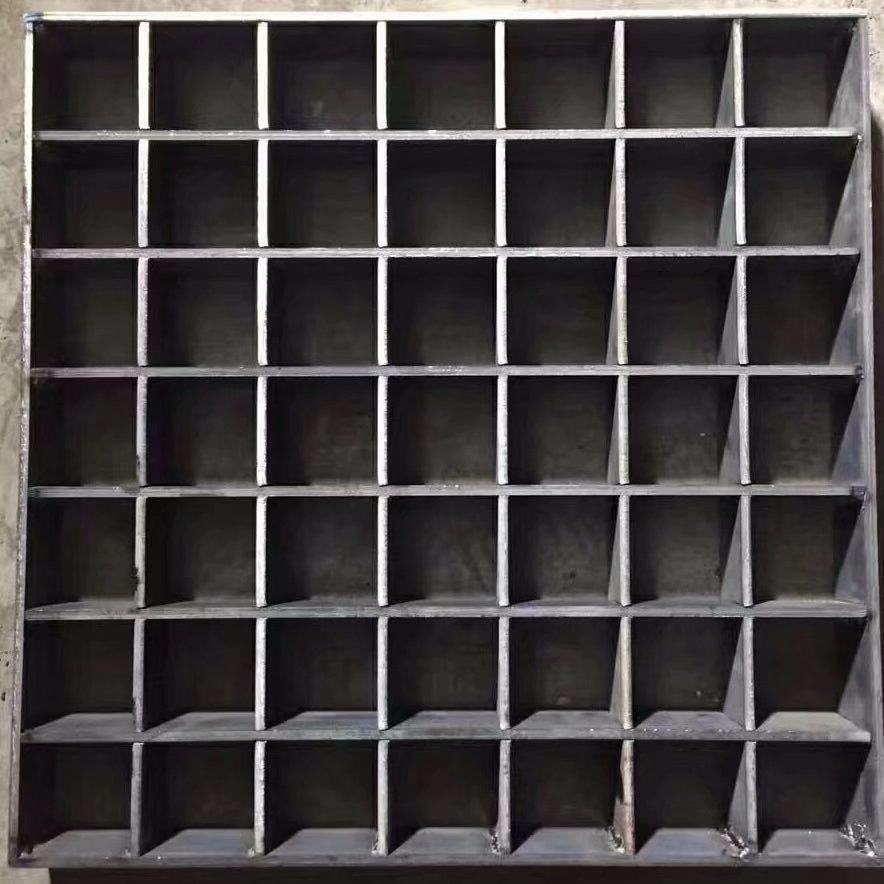雄冠 Q235熱鍍鋅鋼格柵板 水溝蓋板 樓梯踏步板 雨水篦子廠家直銷