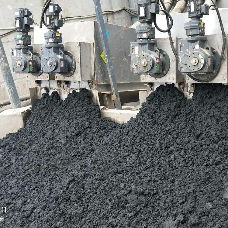 印染厂污泥处理设备 302型叠螺式压滤机 免费设计 北海叠螺机厂家爆款