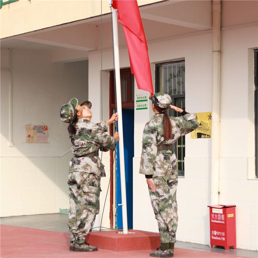 广西贺州特教学校 问题孩子教育学校 明德励志教育