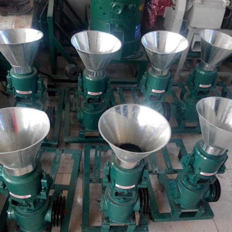 炭粉造粒机秸秆制粒机 友众炭粉造粒机出售