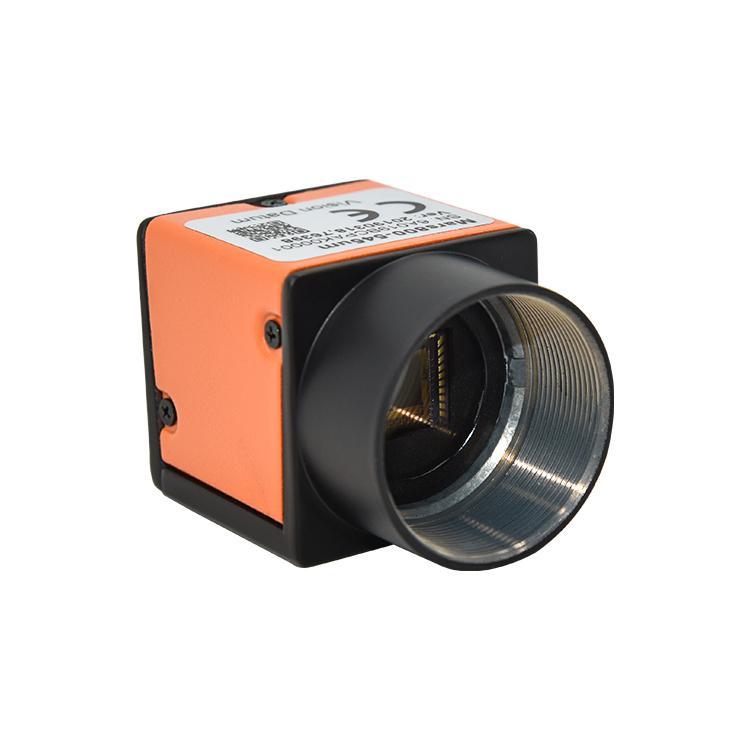 杭州微图视觉CMV4000工业相机MARS4100-90UC物流码扫描设备机器人摄像头机器人引导S