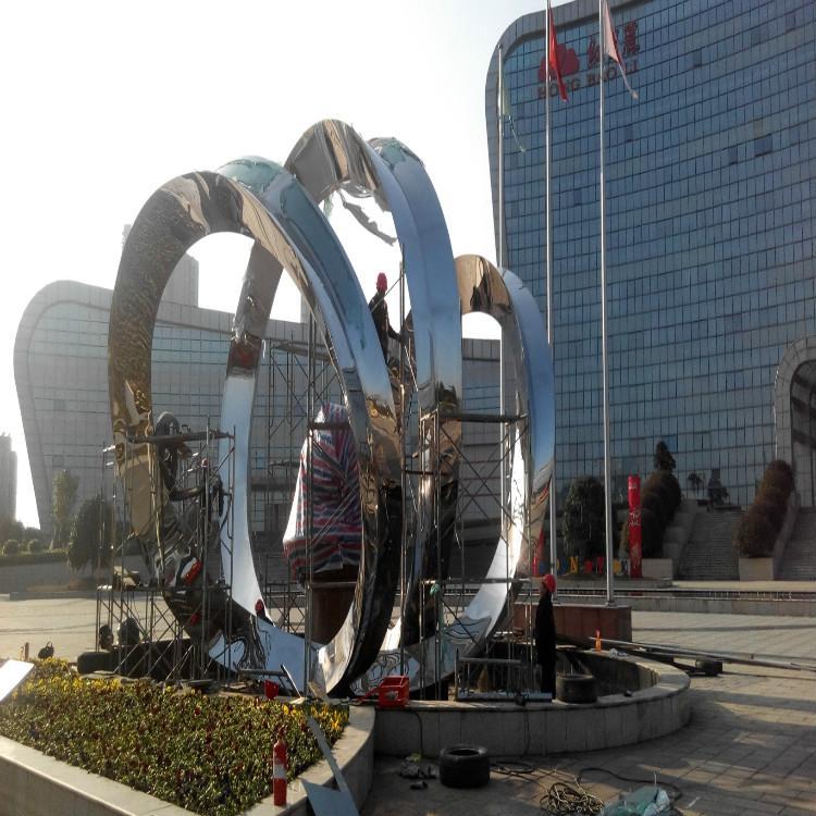 南京不锈钢雕塑设计 铸造雕塑厂家 南京铸造雕塑设计 玉锦 雕塑公司