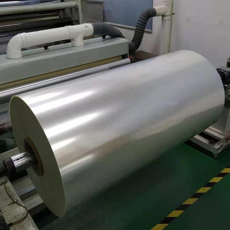 众联 耐高温PET膜 聚酯复合哑光PET膜厂家供应