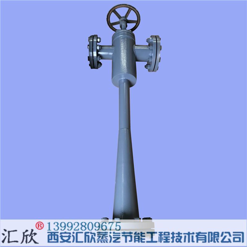 西安蒸汽喷射热泵-厂家直销-节约能源热效率-操作方便运行可靠
