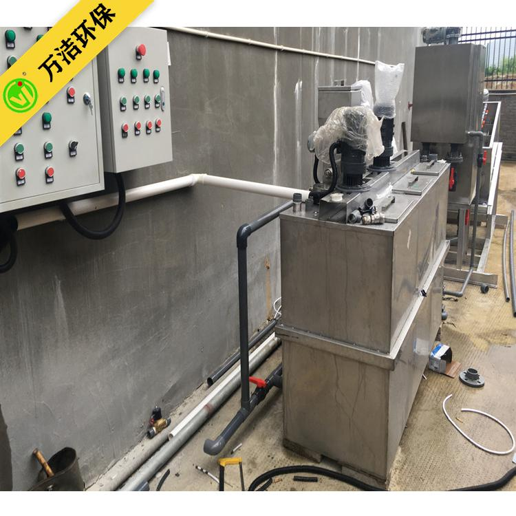 301型机械加工厂叠螺式污泥脱水机 周晓畅河北厂家直销