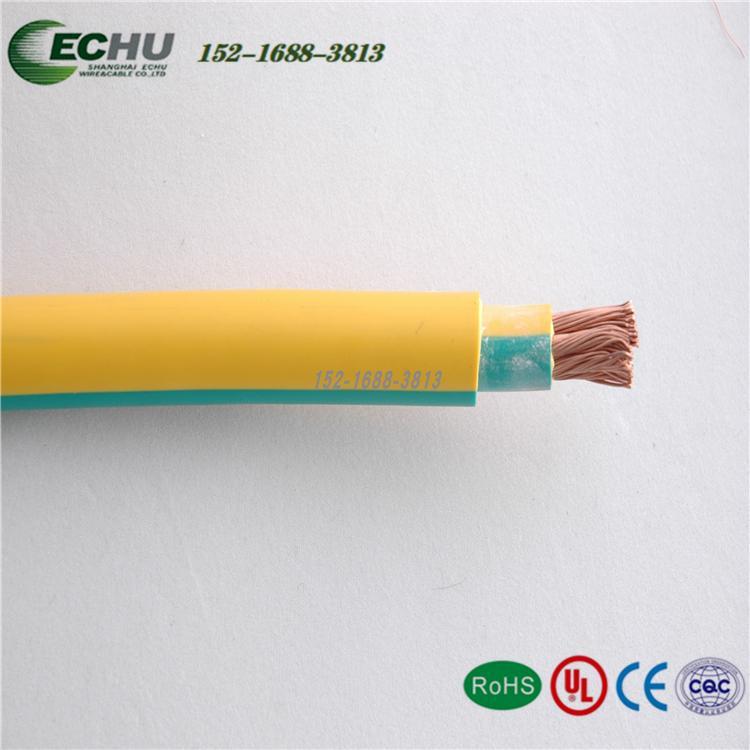 镀锡丝电子线单芯线UL1672美标双护套单芯线