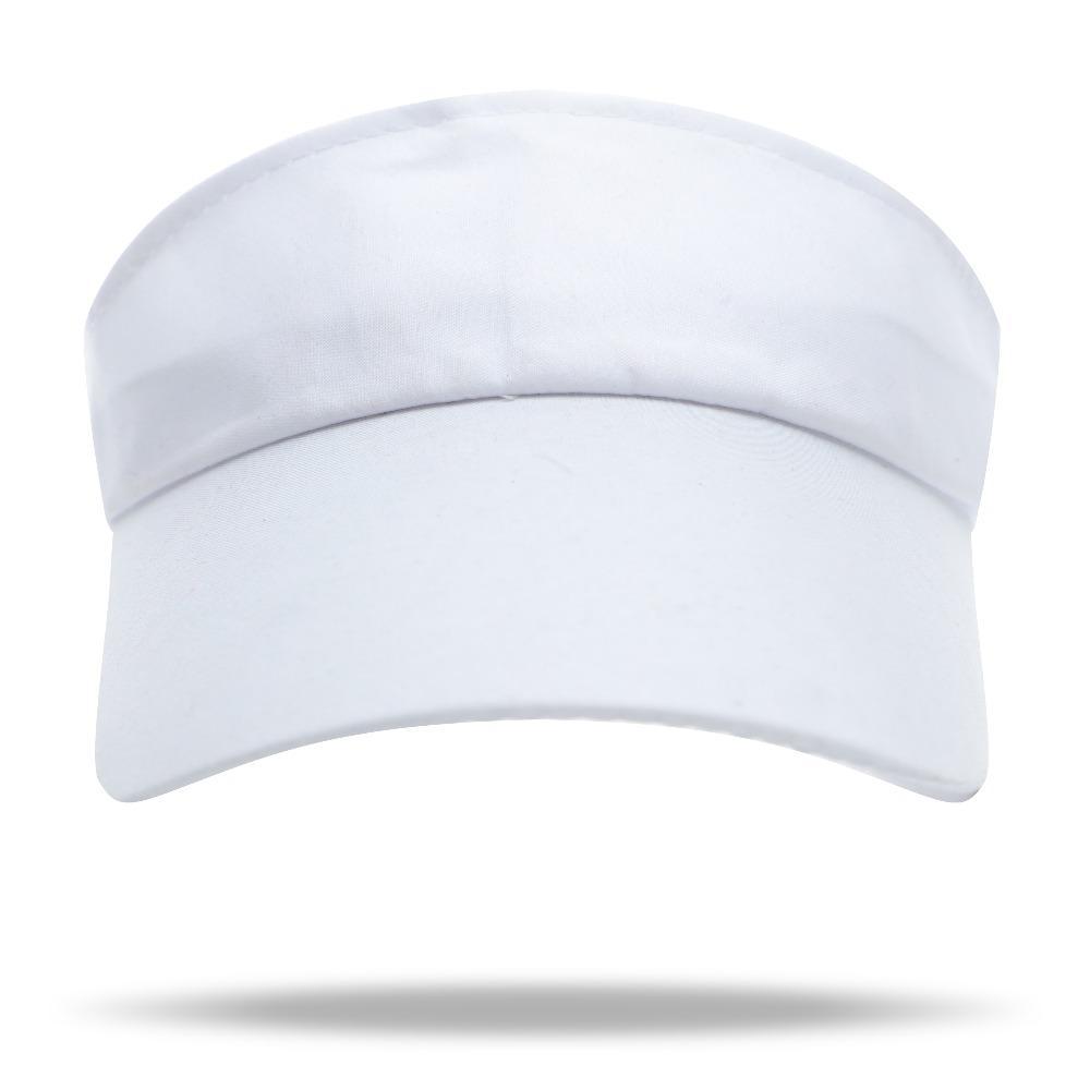 镁琳服饰厂家批发高尔夫球空顶帽网球运动帽 时尚款可定制图