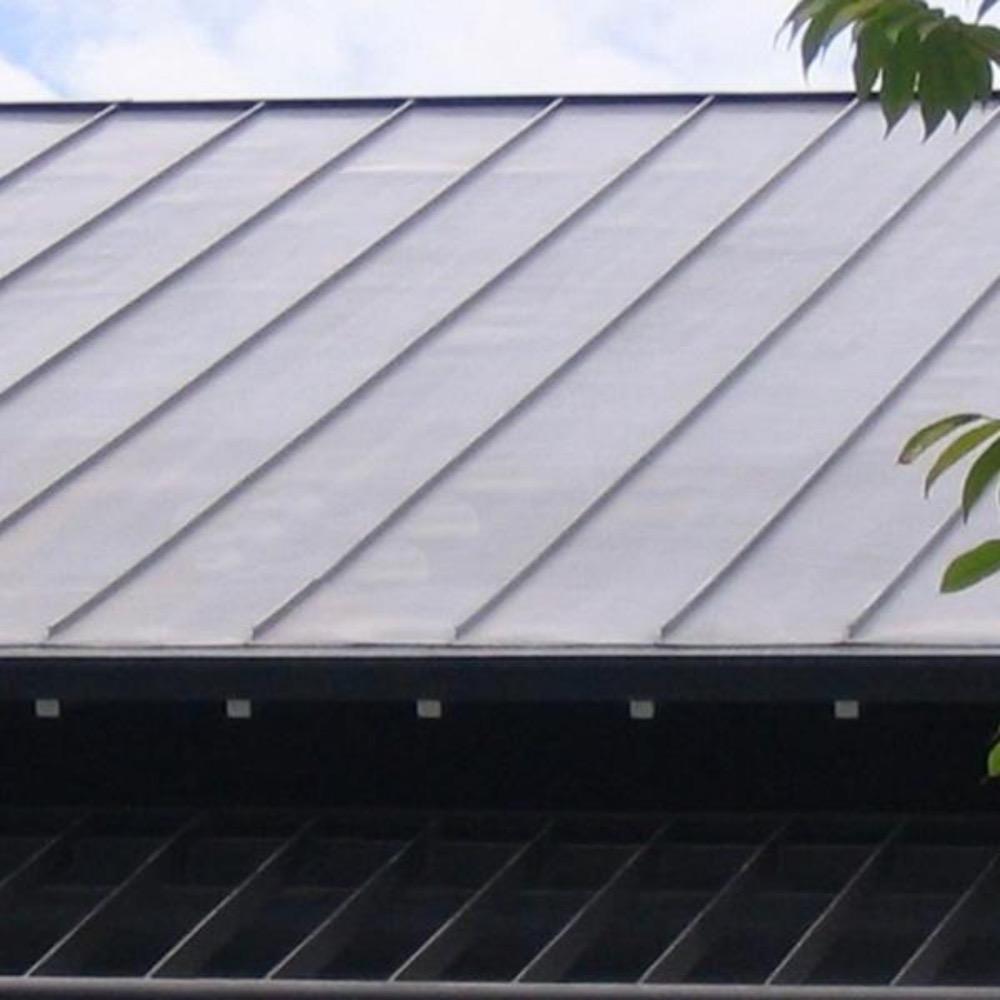 南昌多亚 0.9mm氟碳铝镁锰板