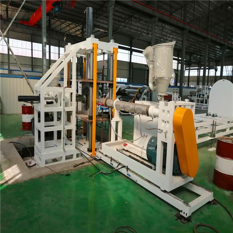 山东青岛生产PB塑料管材设备
