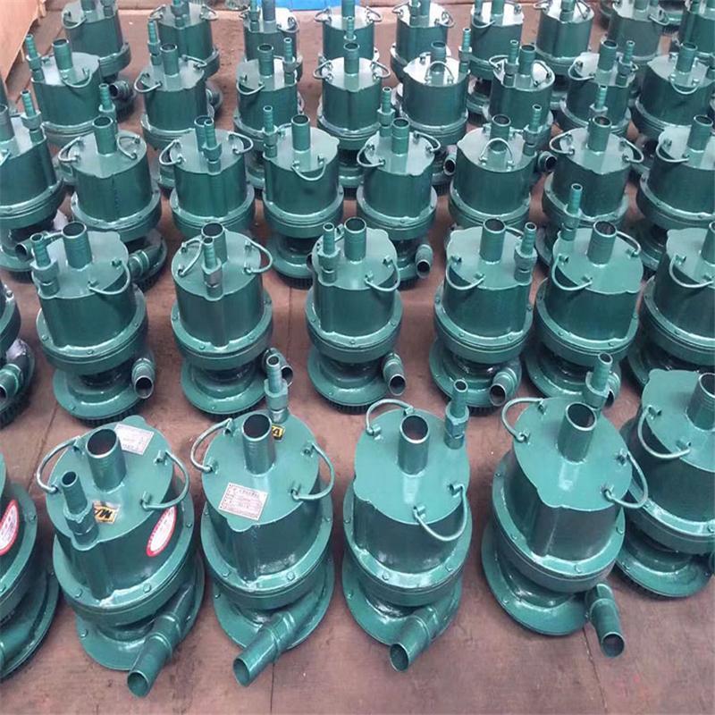 矿用风动泵 厂家直销 FQW25-50/W 吕梁煤矿用井下小型潜水排污泵 邦泰