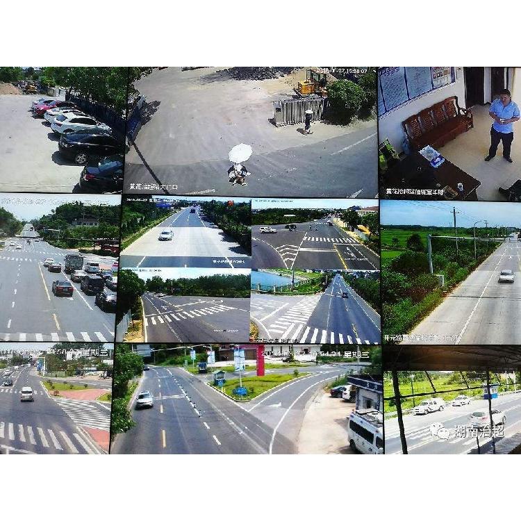 高速车辆检测系统行驶车辆检测系统