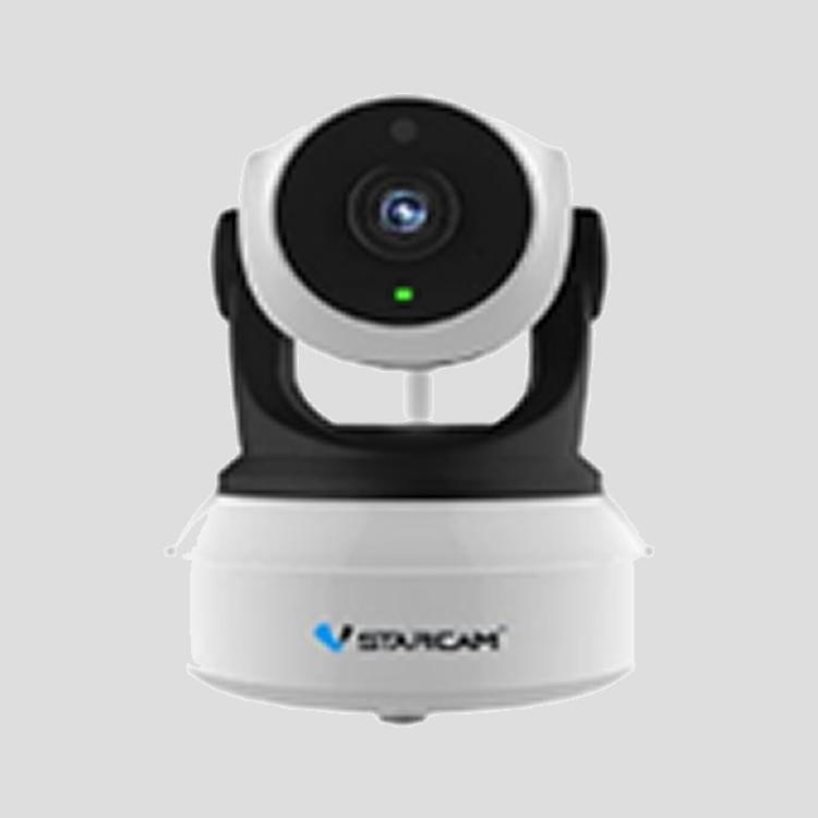 申世微 C03家用云台摄像机 3.6mm高清镜头 红外夜视距离10米