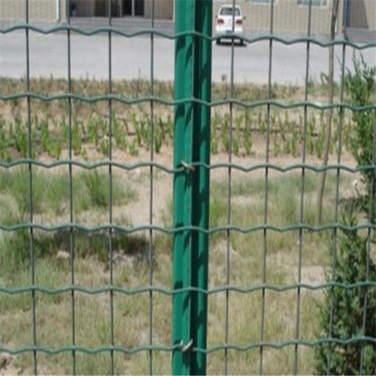 柄源铁丝防护网厂家 铁丝防护网价格优惠 现货批发铁丝防护网可按图定制