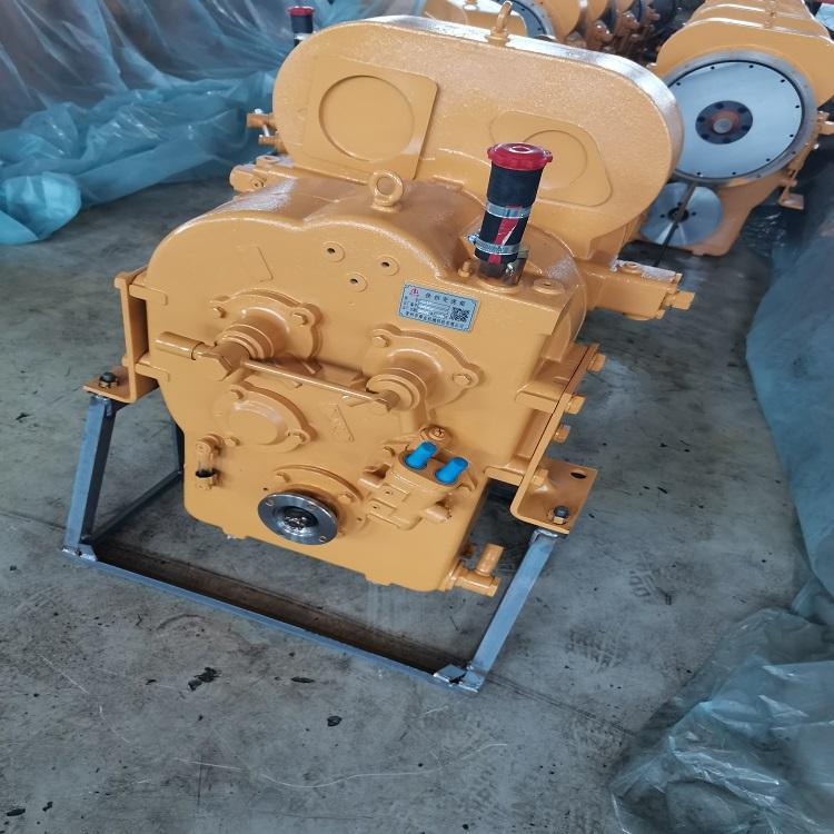 一能装载机铲车变速箱变矩器 小装变速箱生产厂家