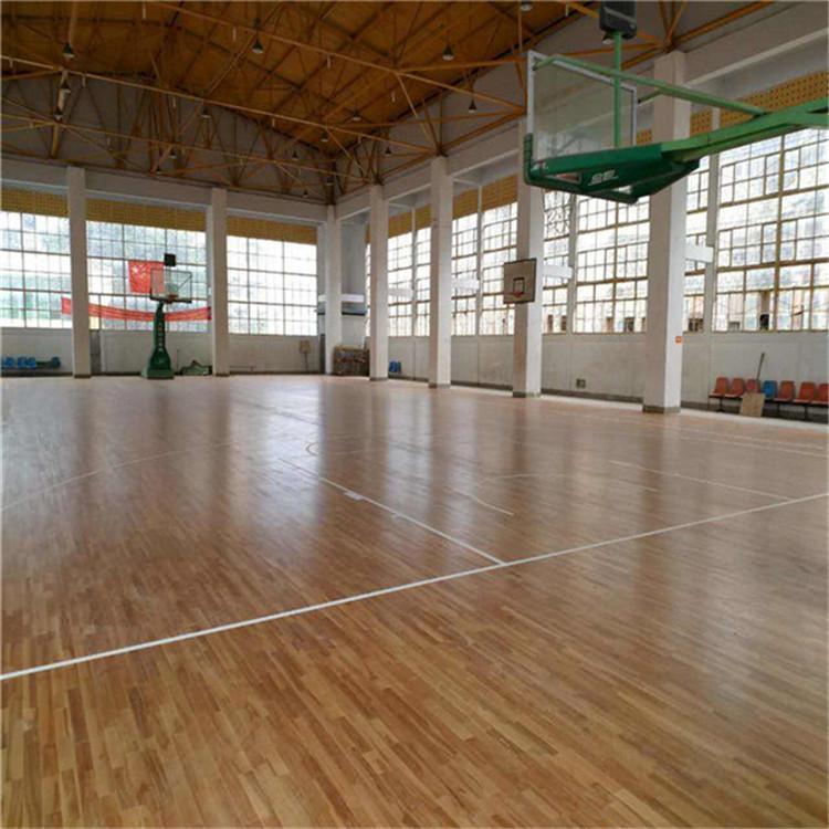 乒乓球馆运动木地板 运动场运动木地板 北京欢迎选购裕升