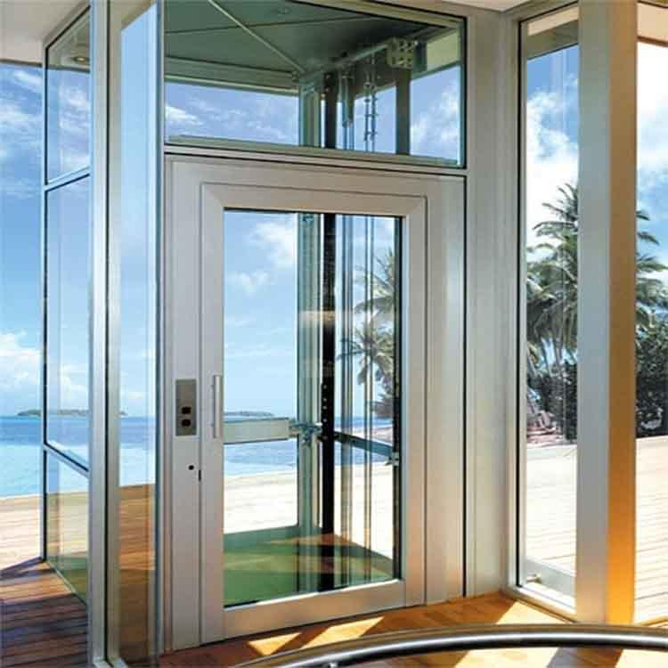 别墅电梯产品的配置及功能 三菱