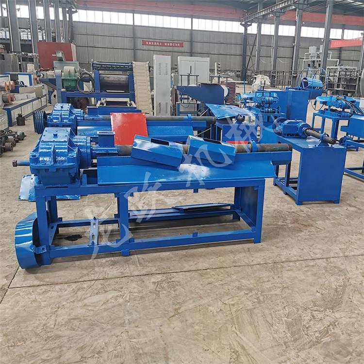 塑料管挤出机 塑料管材设备价格 塑料管材机器 龙跃