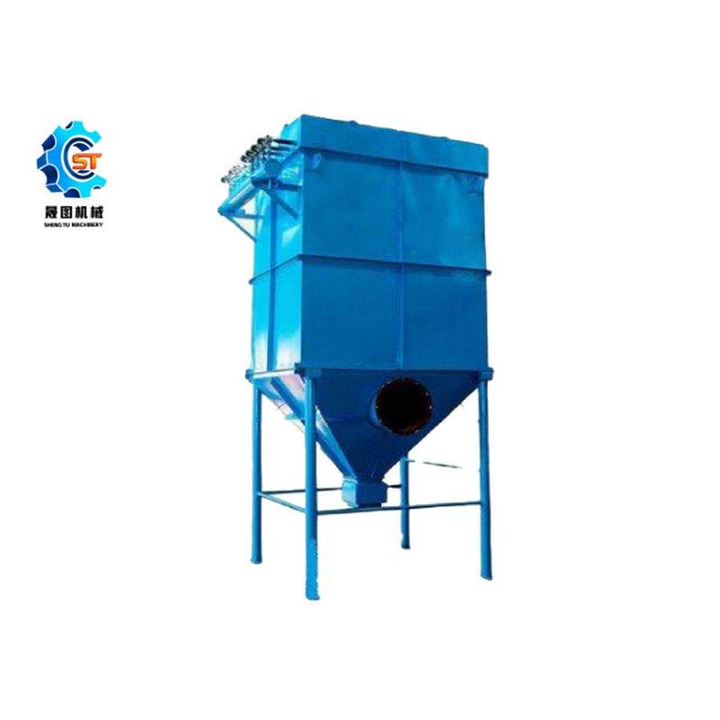 上海晟图机械HMC-24脉冲布袋除尘器 车间除尘器