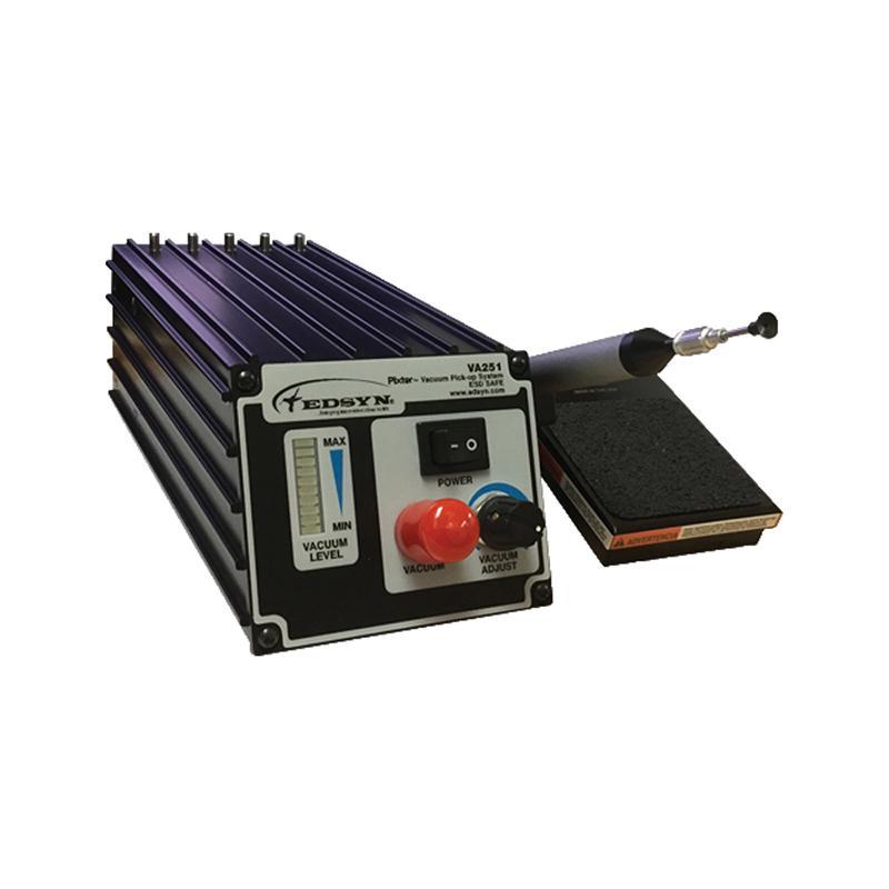 供应美国EDSYN真空吸笔 真空元器件吸盘