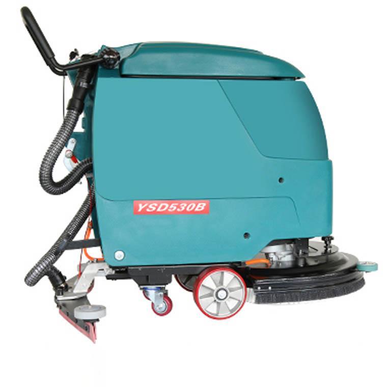 全国销售清洁洗地机 芙洁诚生产工地洗地机规格齐全