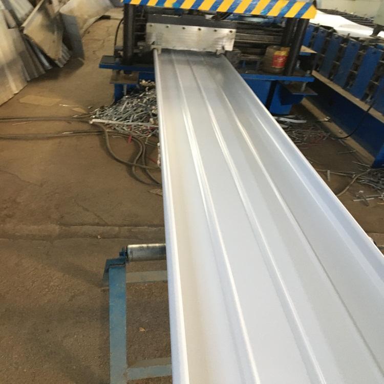安徽 铝镁锰65-430金属合金板-多亚厂家现货