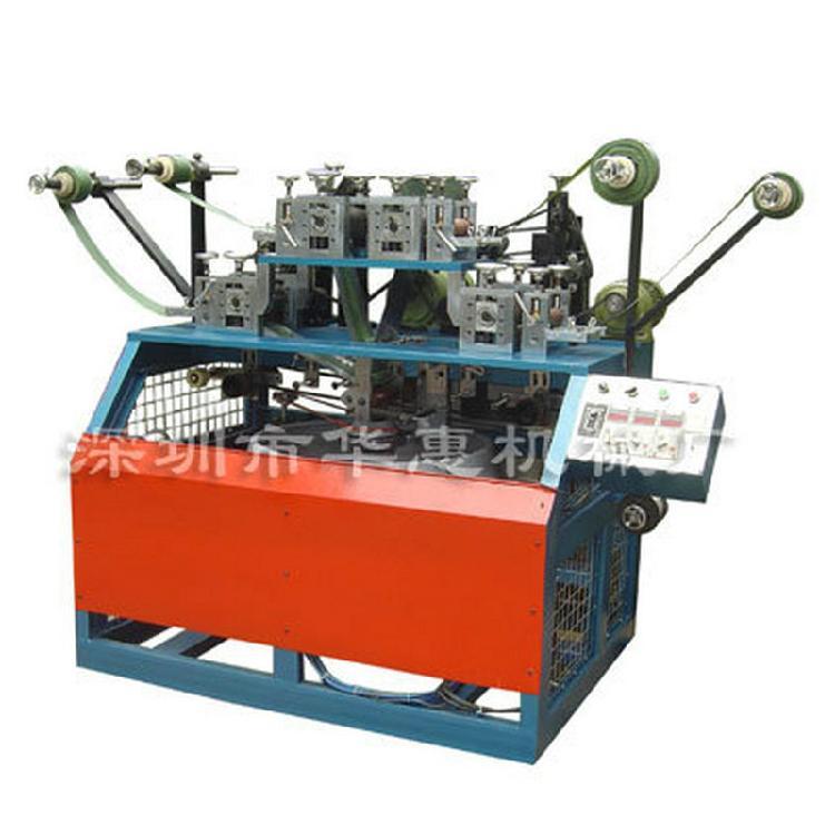 华达机械 两线双色松针机 工艺松针机 规格齐全 价格优惠