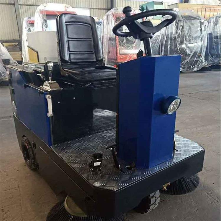 程煤座驾扫地车 电动扫地车 小型座驾扫地车